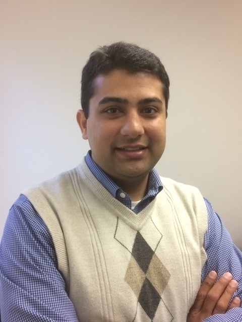 Muhammad Khan has been awarded a 2-year postdoctoral fellowship
