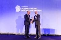HBI Business Model Innovation Award