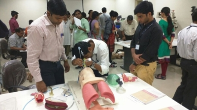 UUHC Physicians Guide Future of Emergency Care in India