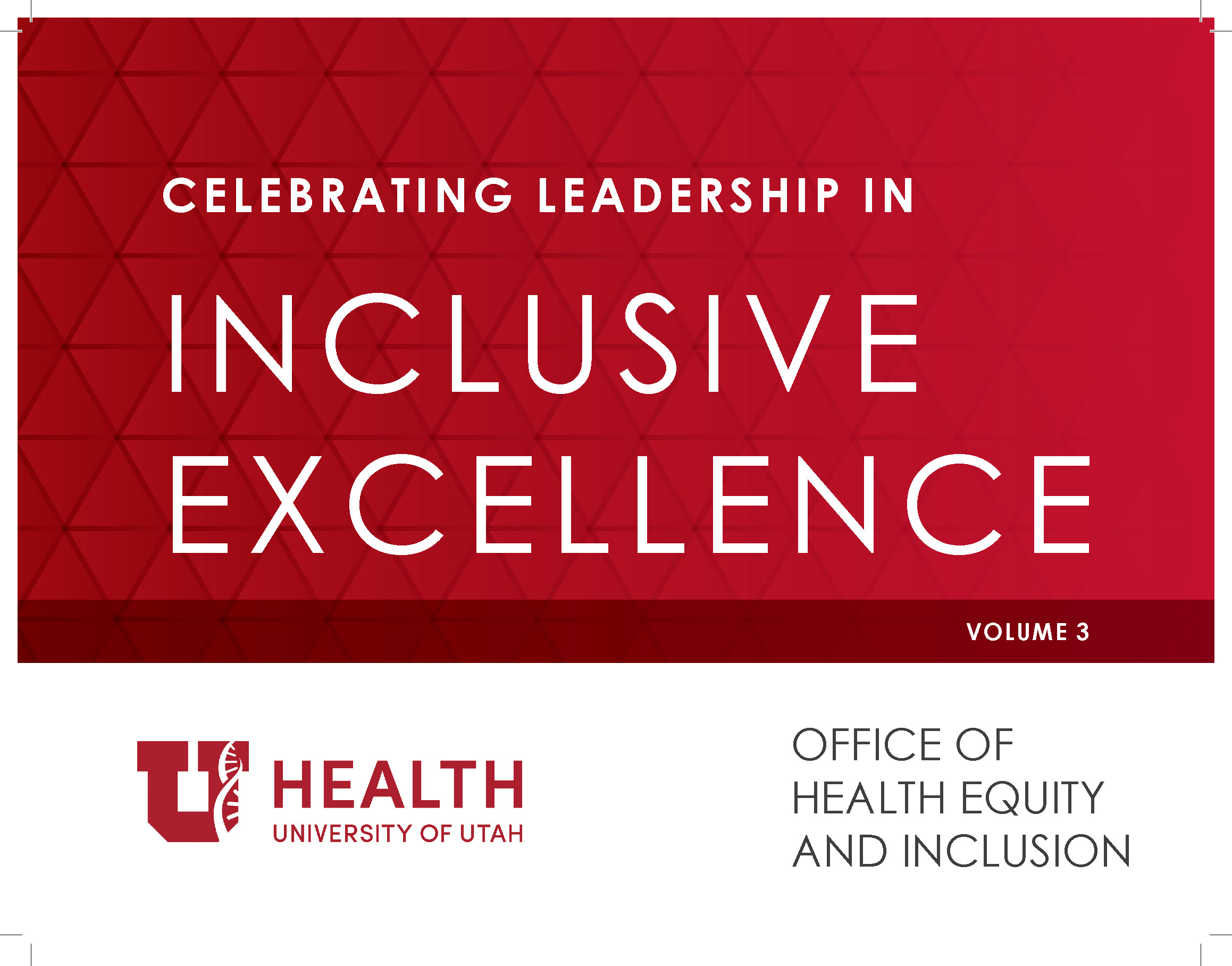 Inclusive Excellence Awards
