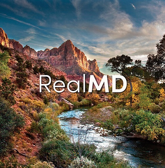 Finding Meaning in Medicine with Student-Driven RealMD Program