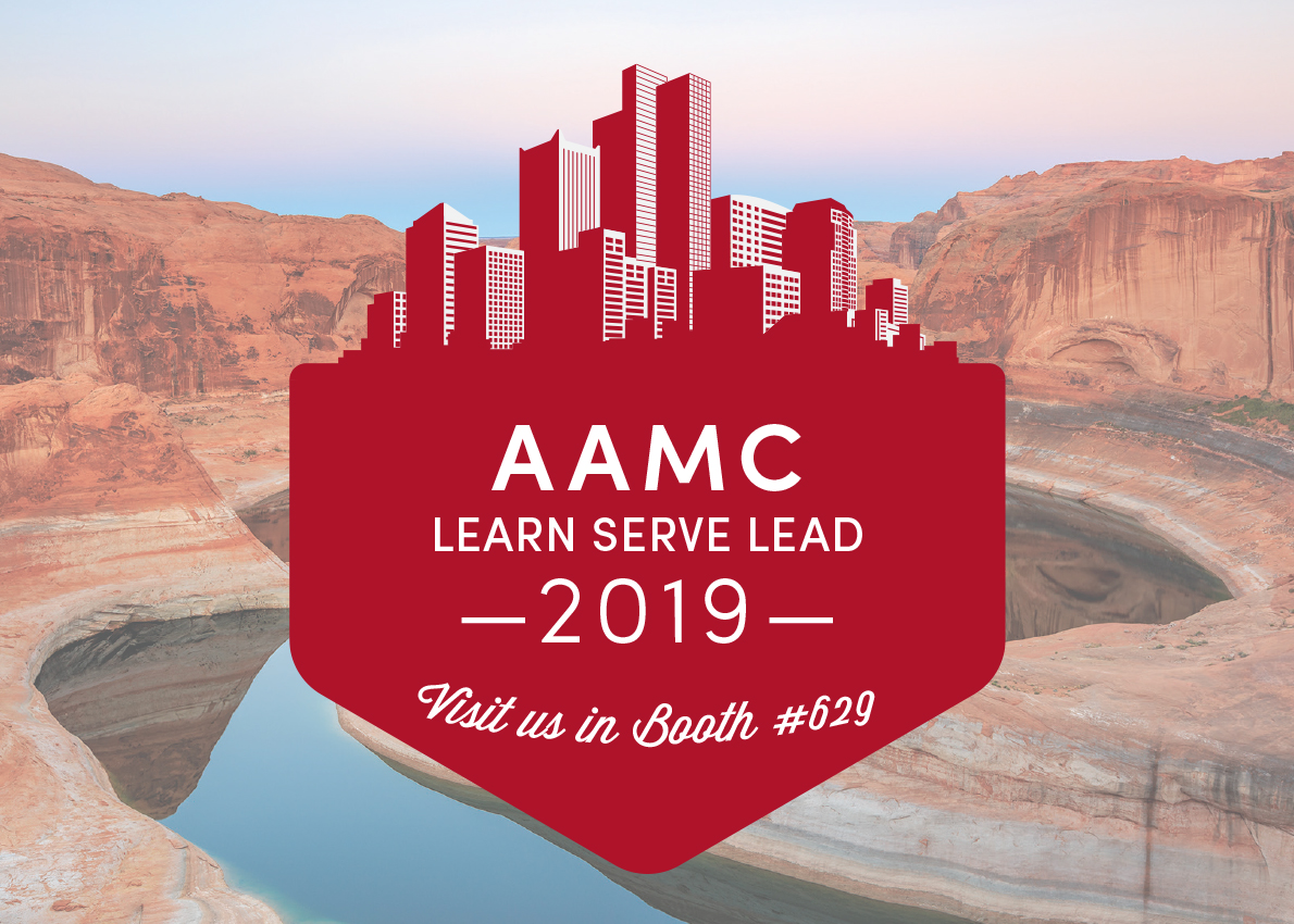 University of Utah Health at  Learn Serve Lead 2019: The AAMC Annual Meeting