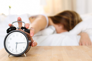 "Behavioral Interventions Extend Slumber Time, Lower Blood Pressure in ""Short"" Sleepers"