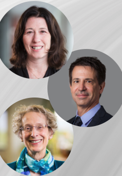 Benning Medical Society Welcomes Three New Chairs